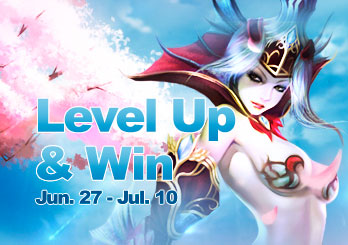 Level Up & Win